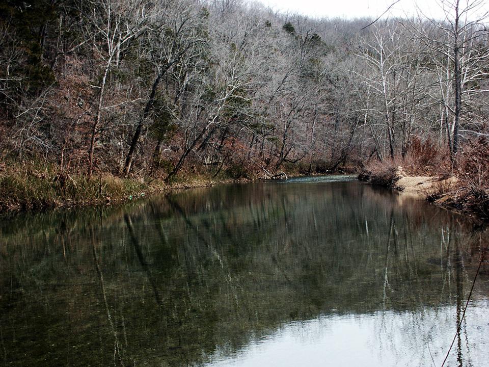 COURTOIS River creek Desktop Wallpapers 960x720