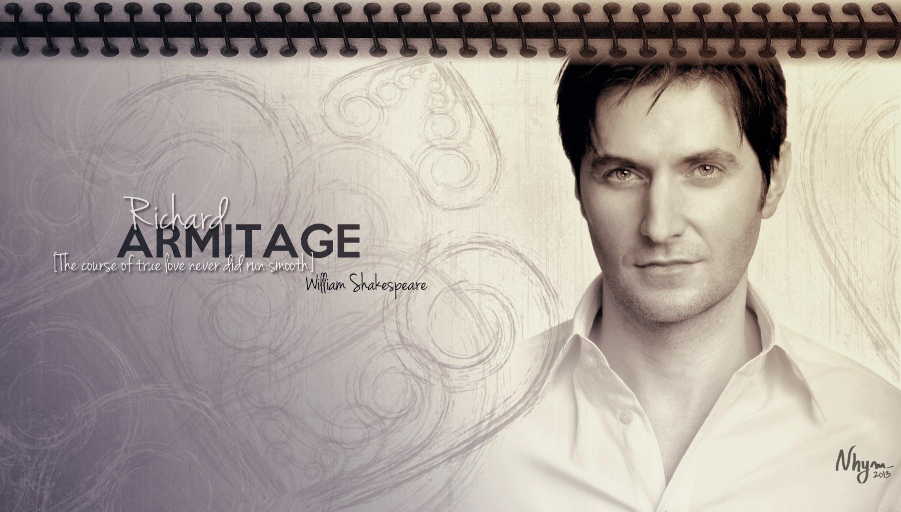 Richard Armitage Wallpaper   Richard Armitage Photo 33483144 1800x1024