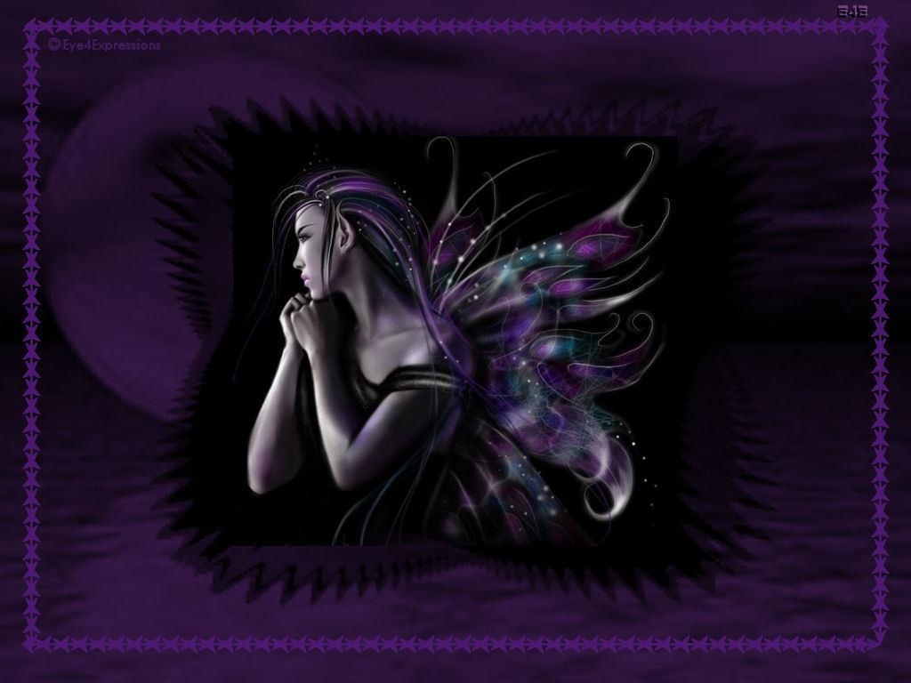 Dark Fairy Wallpaper Backgrounds 22 Cool Wallpaper Wallpaper