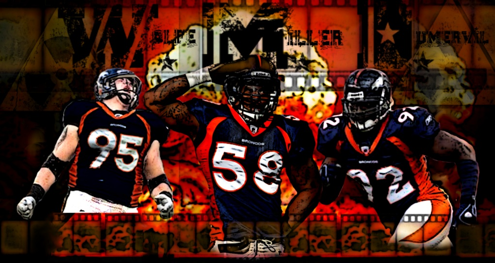 denver broncos wallpaper for kids wallpapersafari