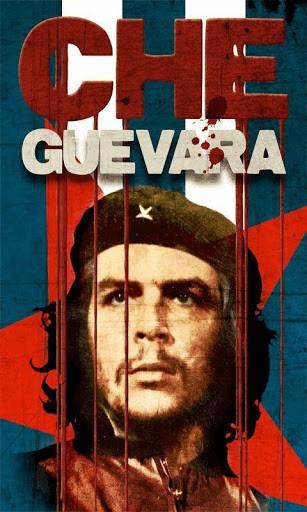 View bigger   Che Guevara Live Wallpaper for Android screenshot 307x512