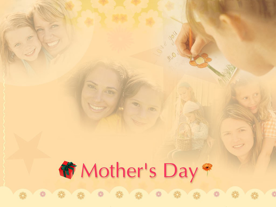 Mothers Day Wallpapers Mothers day WallPaperMothers Day 1152x864
