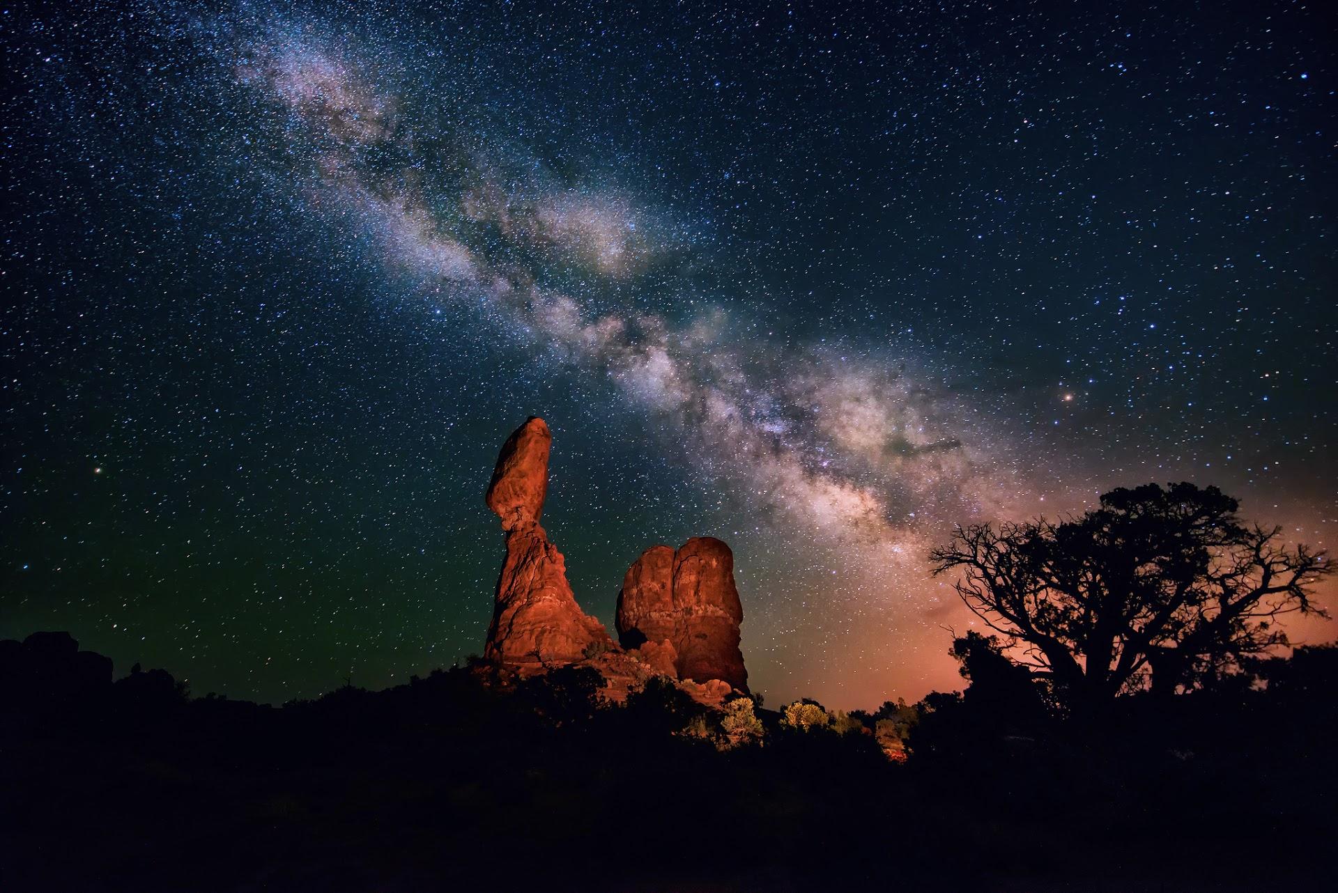 Cool Milky Way Galaxy Wallpaper HD 1901 Wallpaper with 1920x1282 1920x1282