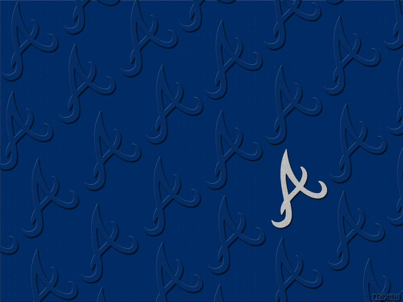 The Ultimate Atlanta Braves Desktop Wallpaper Collection 1600x1200