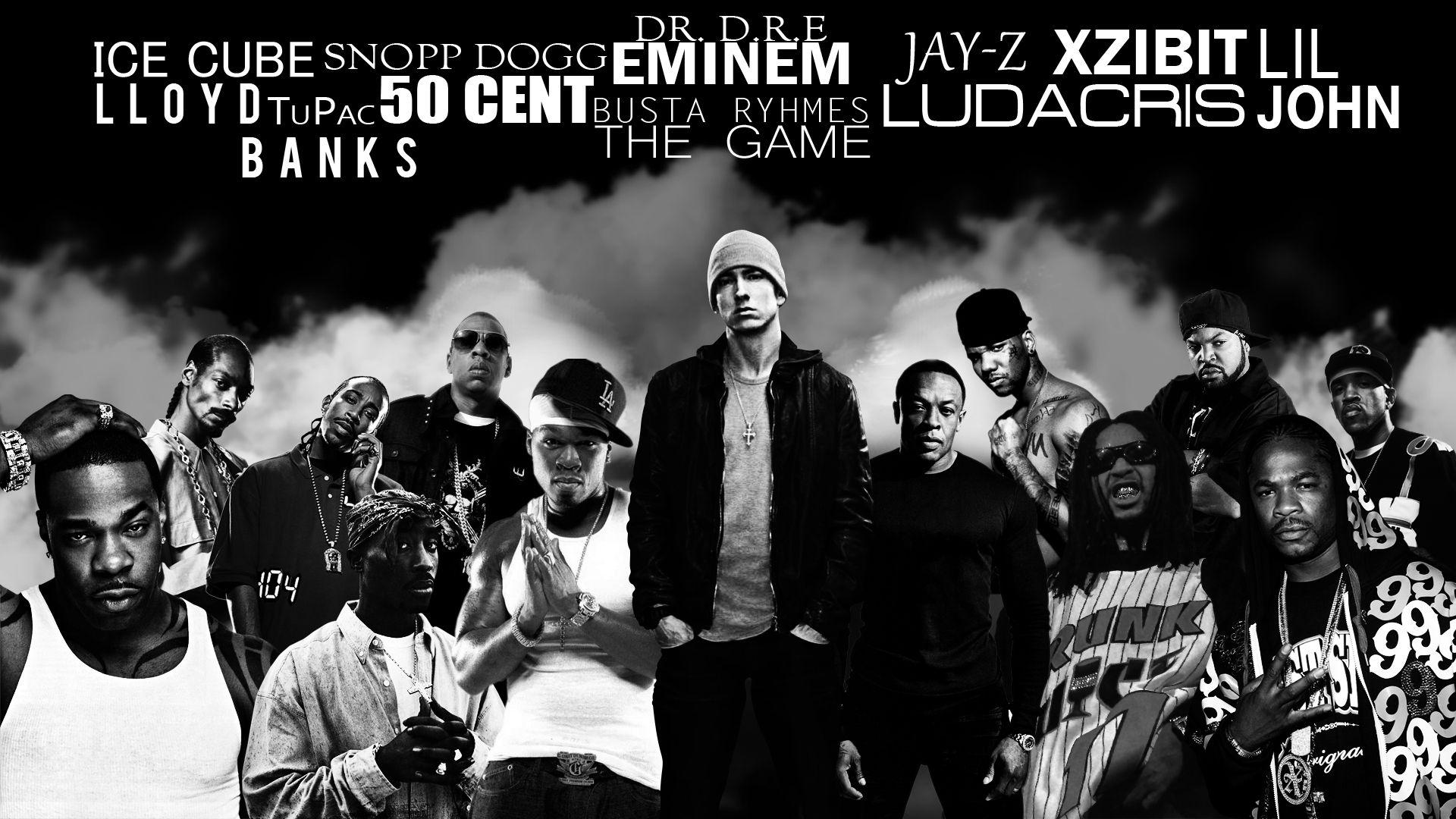 Rap HD Wallpapers 1920x1080