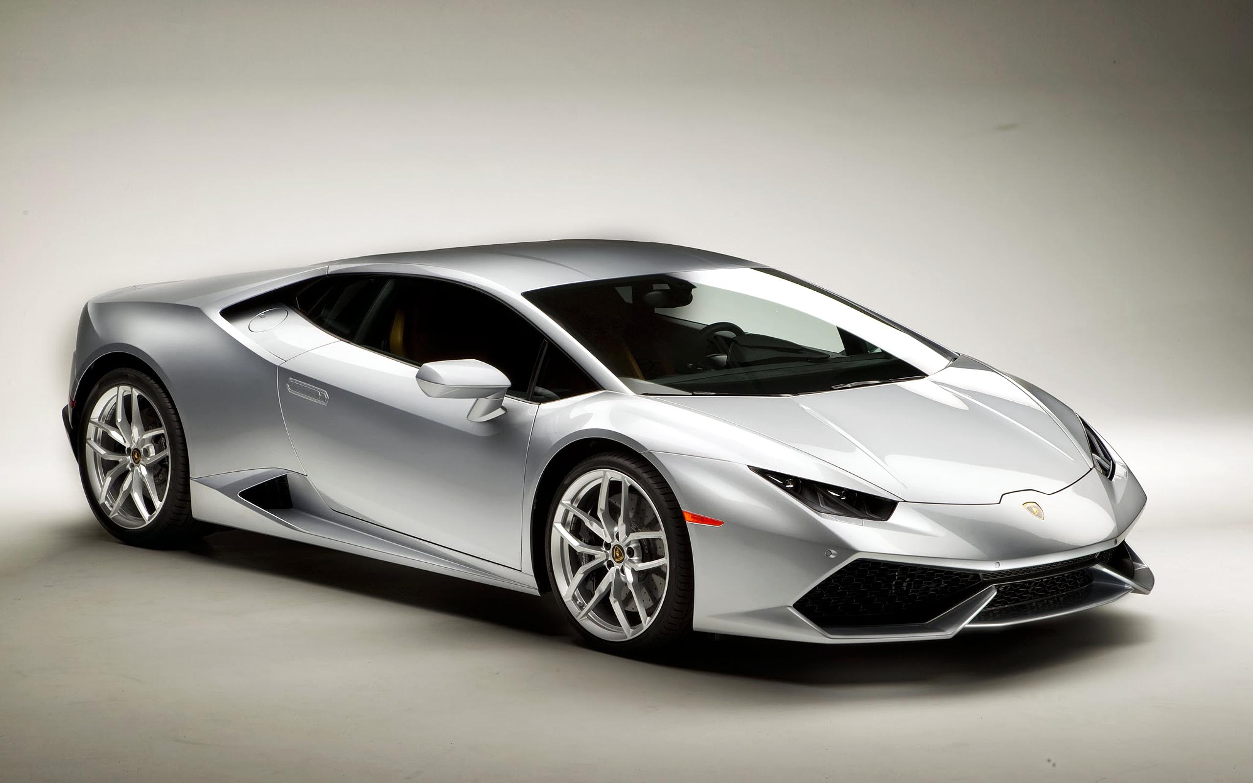 Lamborghini Hd Desktop Wallpaper Wallpapersafari