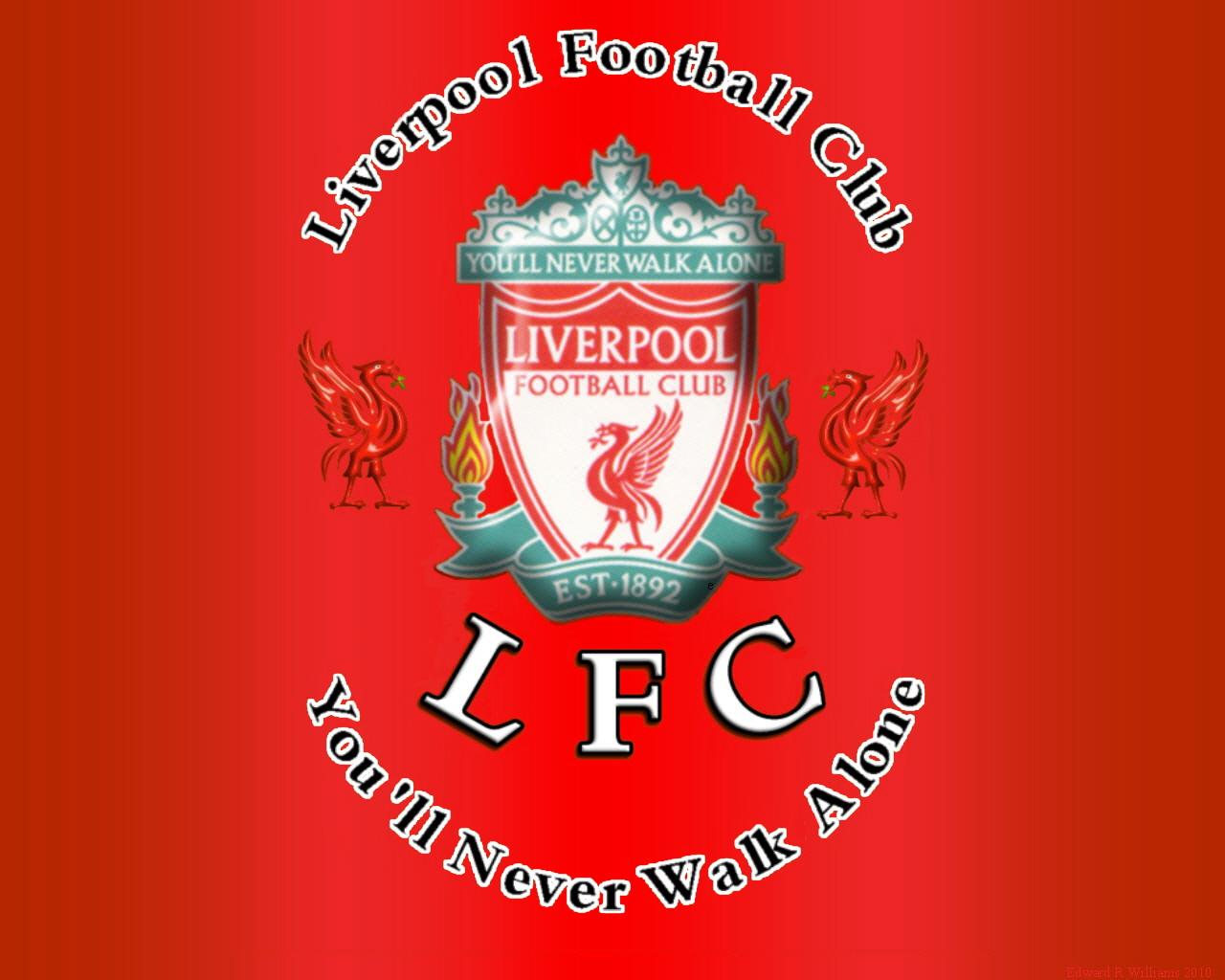 More Liverpool wallpapers Liverpool wallpapers 1280x1024
