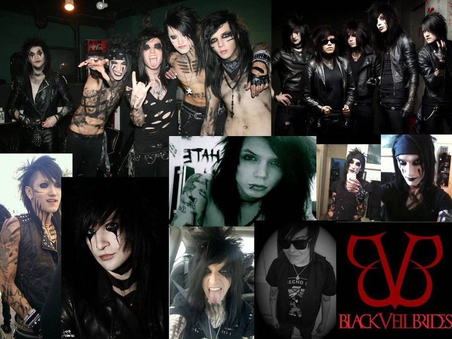 black veil brides wallpaper by a7xfan666 d4fk3q9jpg 900675 bvb 900x675