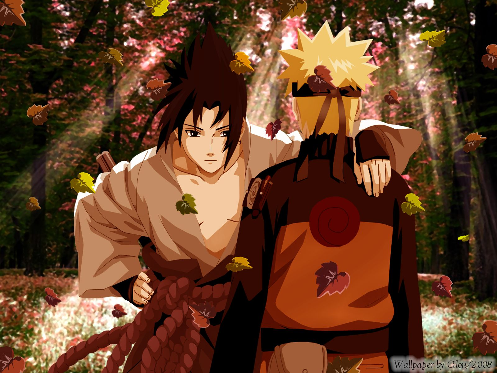 76+] Naruto Best Wallpapers on WallpaperSafari