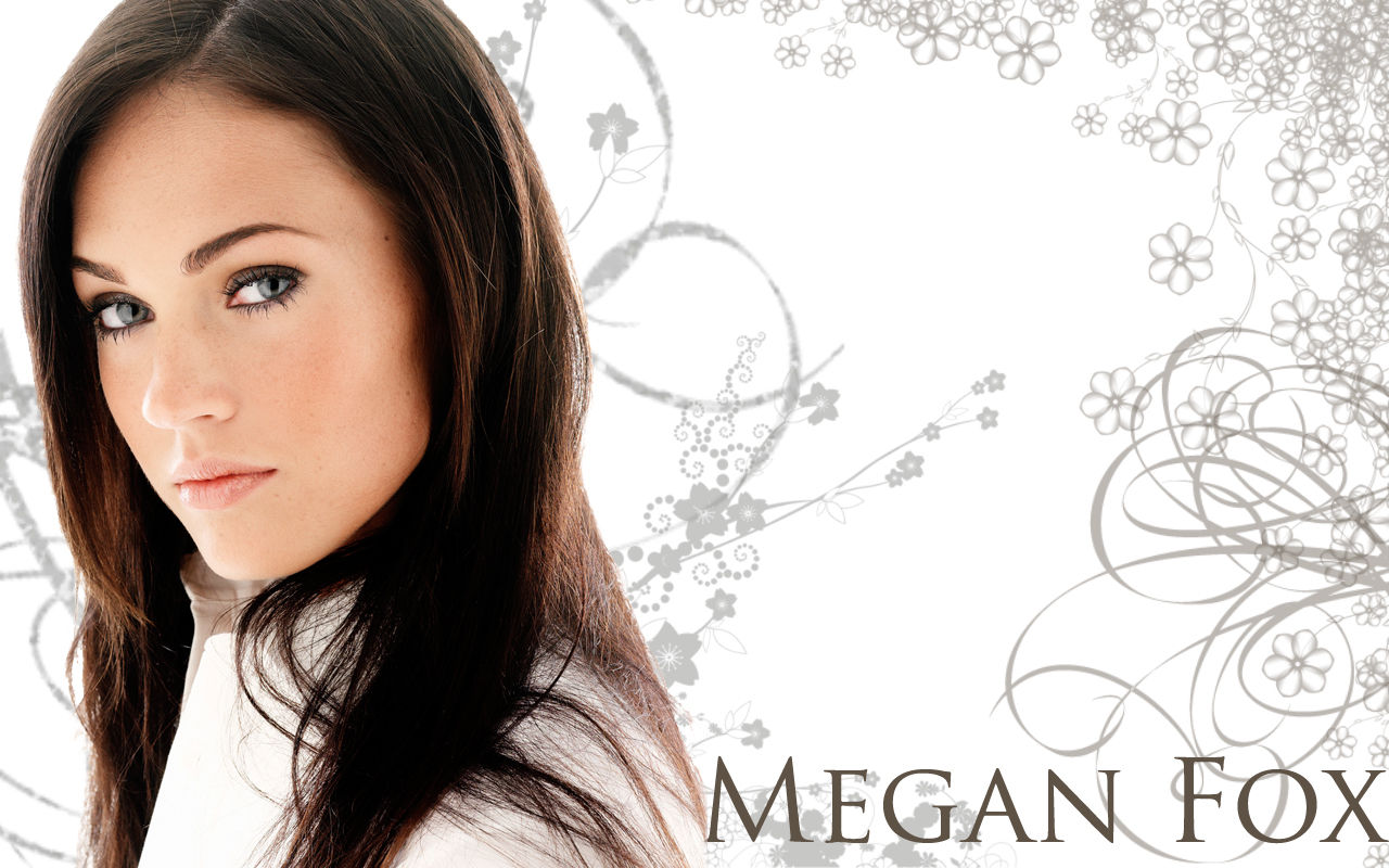 HD WaLpaper Megan Fox Wallpaper and Pics 1280x800