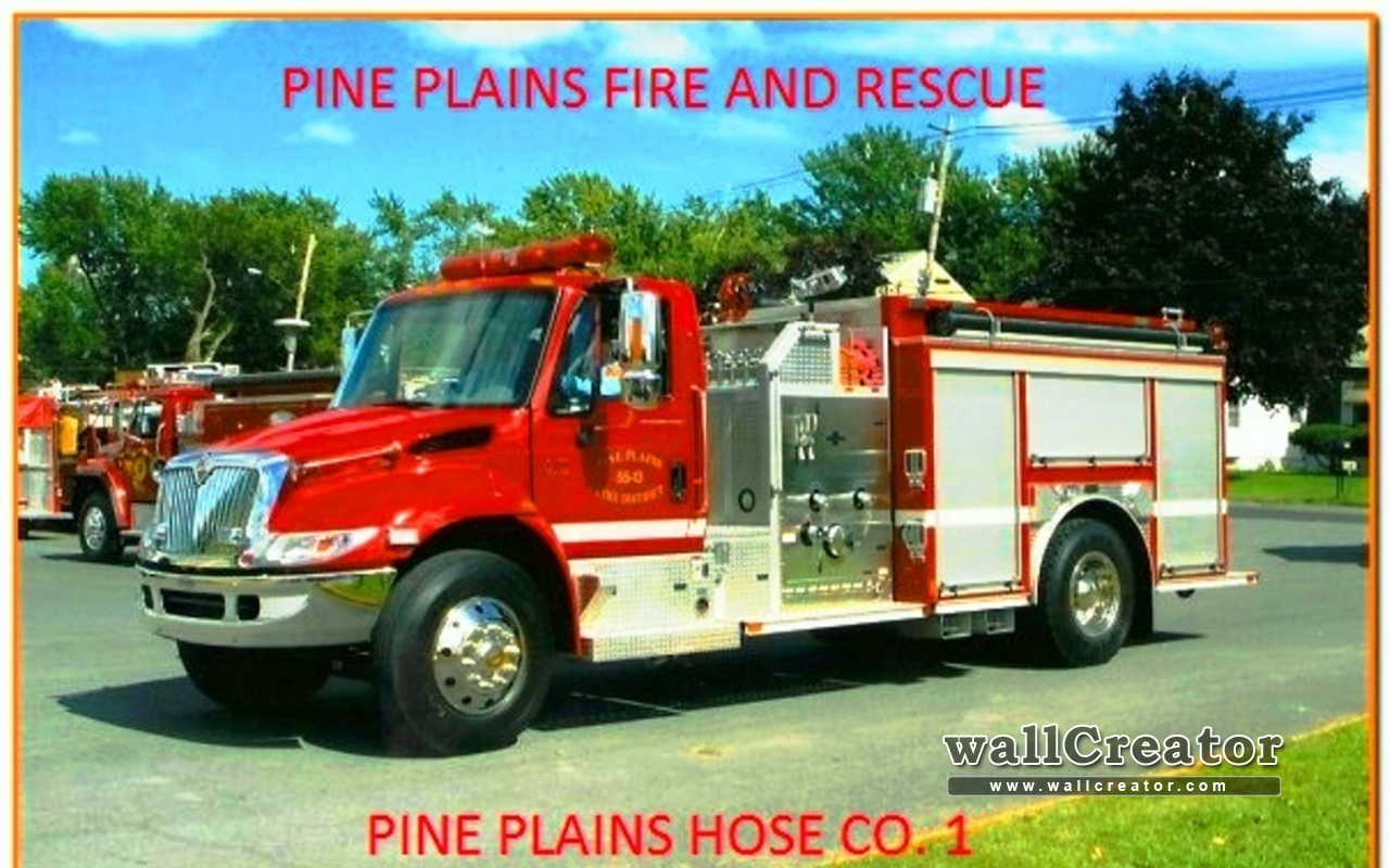 Pine Plains Fire Department   1280 800 Wallpaper 1280x800
