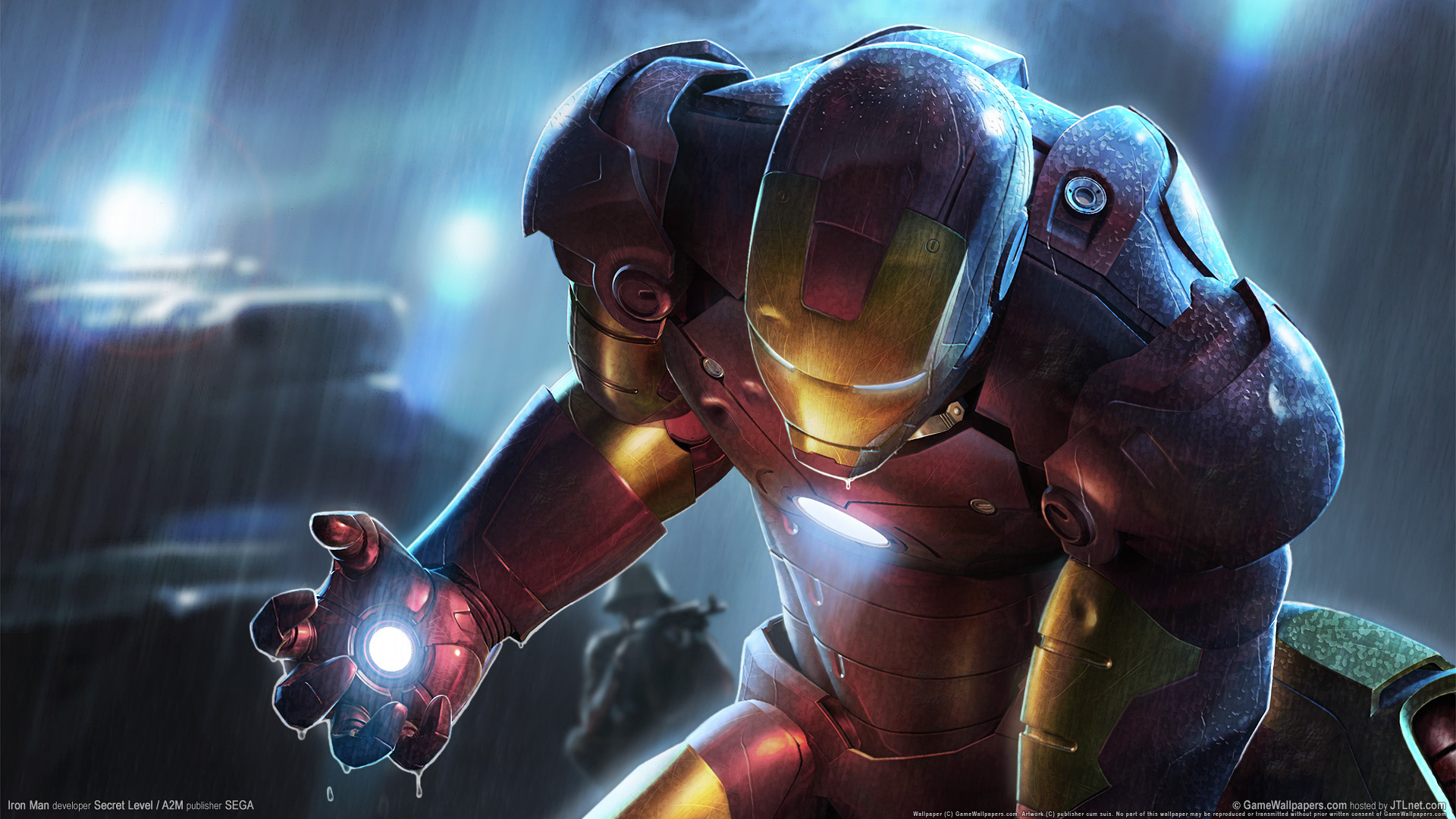 Iron Man Wallpapers HD Wallpapers 1920x1080