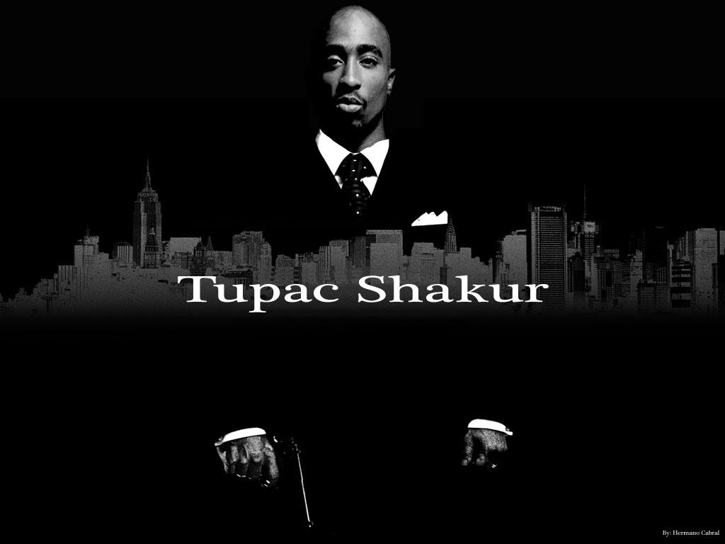 Tupac 1024x768   Tupac Shakur Wallpaper 25746434 1024x768