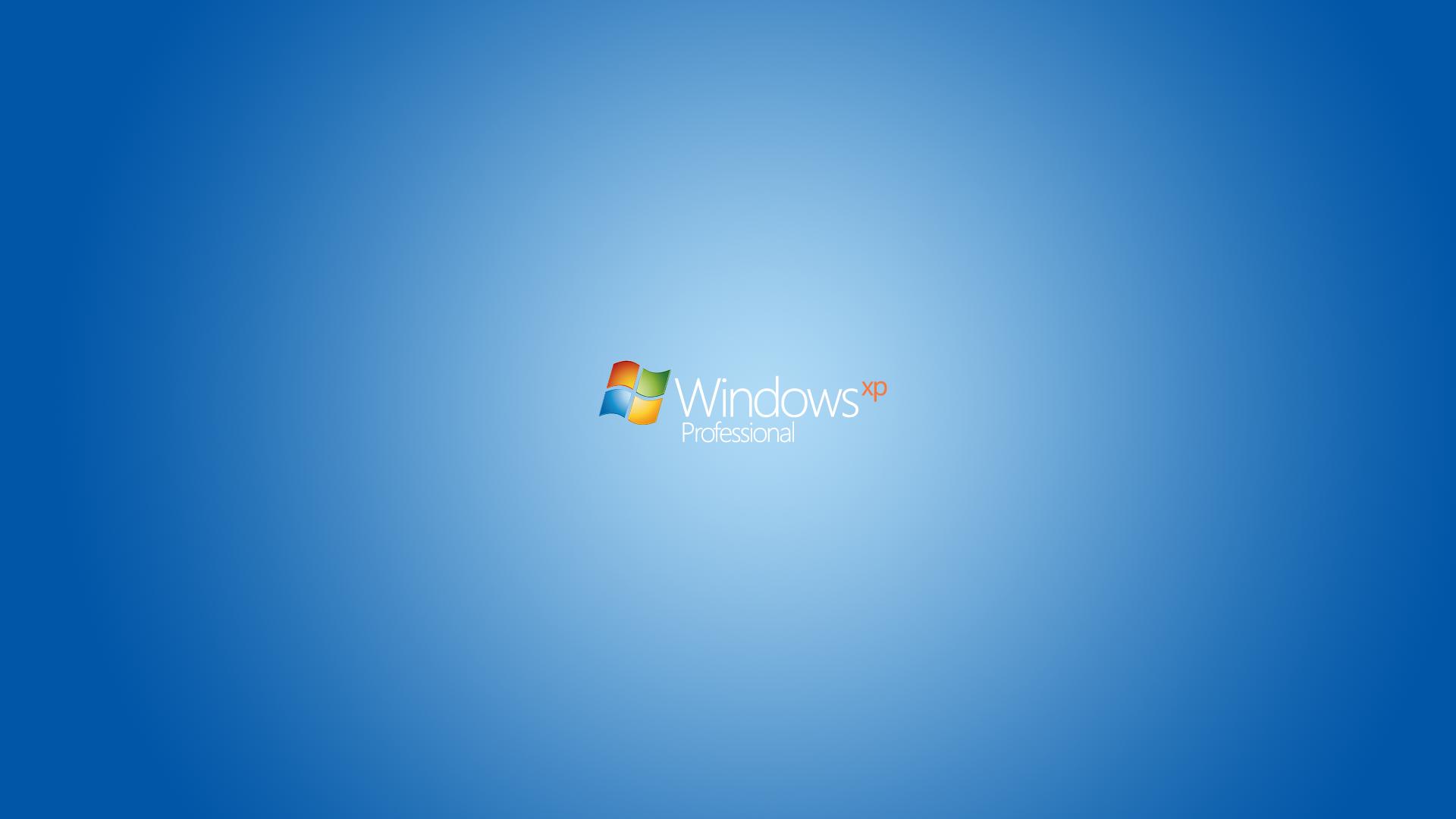 Download Windows XP Professional Wallpaper by Scimiazzurro