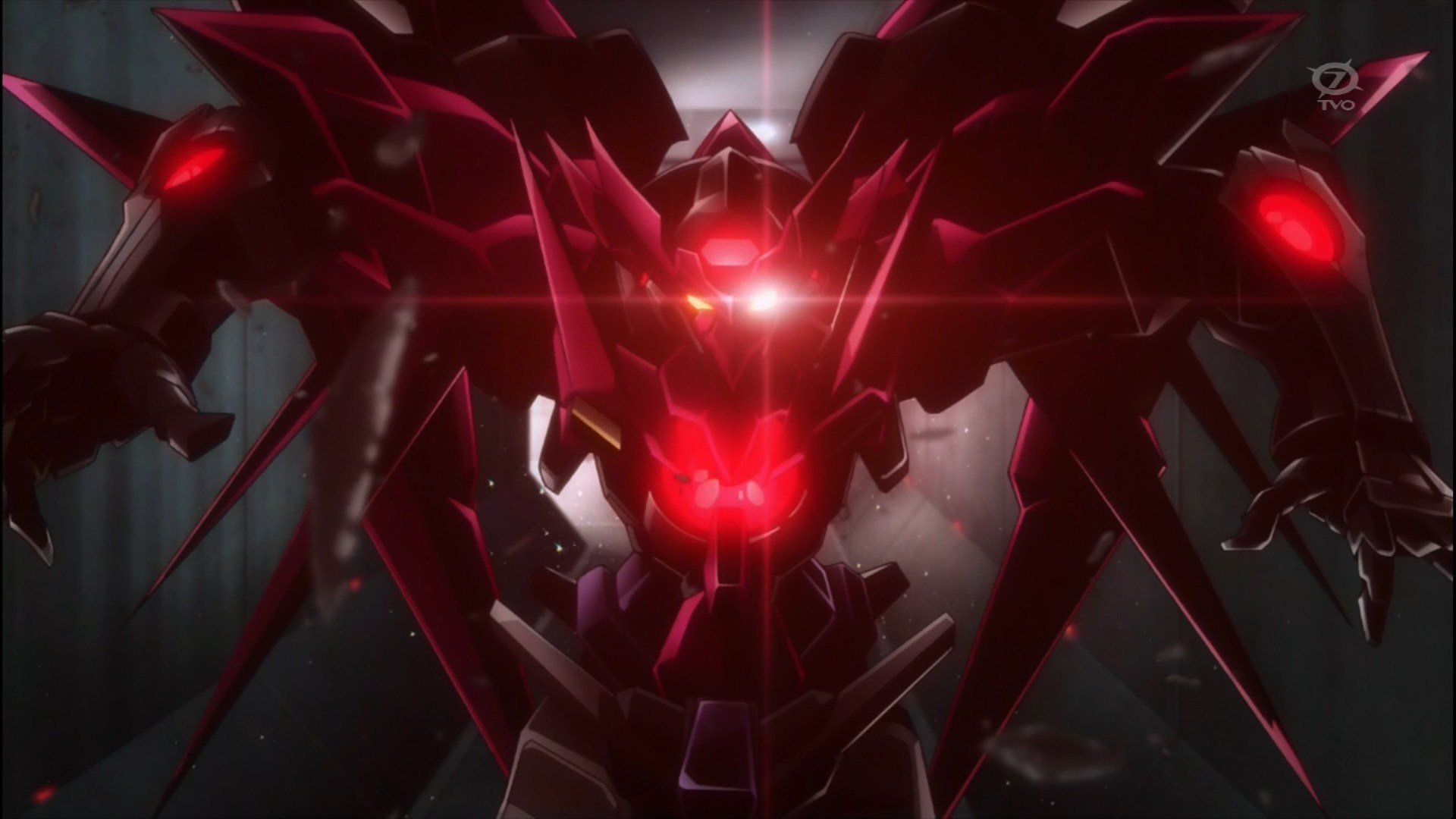 Gundam Exia Dark Matter Wallpaper 4384 Wallpaper Themes 1920x1080