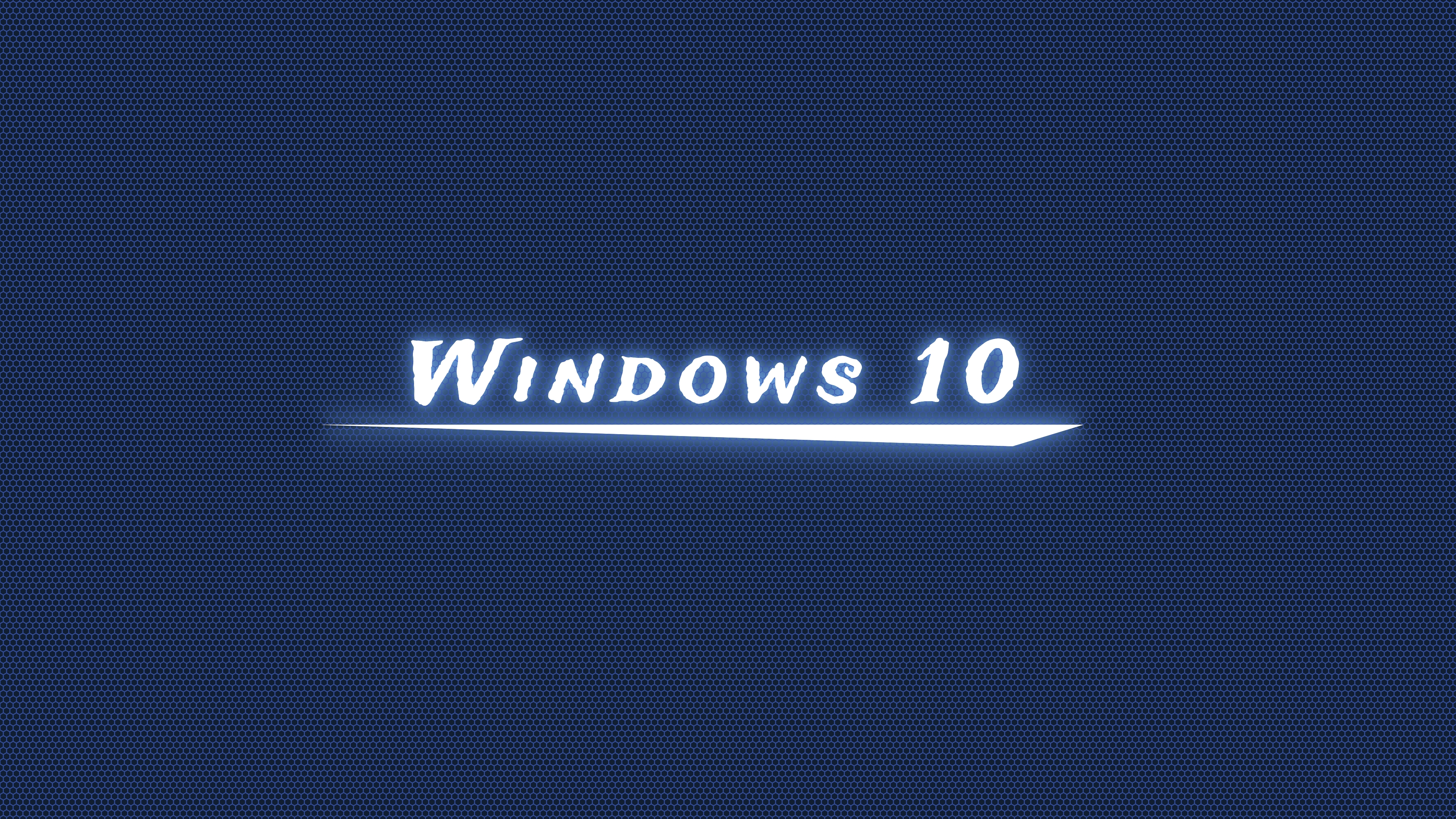 windows 10 dark blue wallpaper Computer Wallpapers Desktop 3840x2160