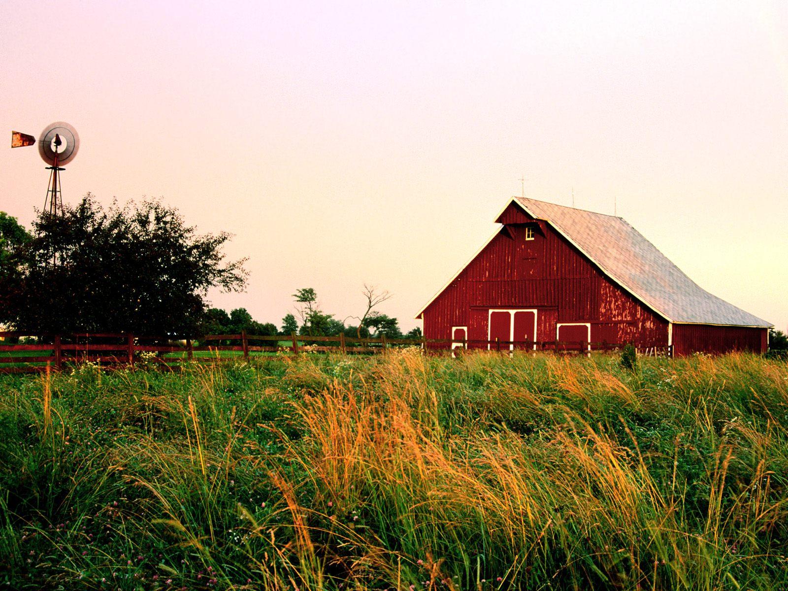 46 Barn Wallpaper Screensavers On Wallpapersafari