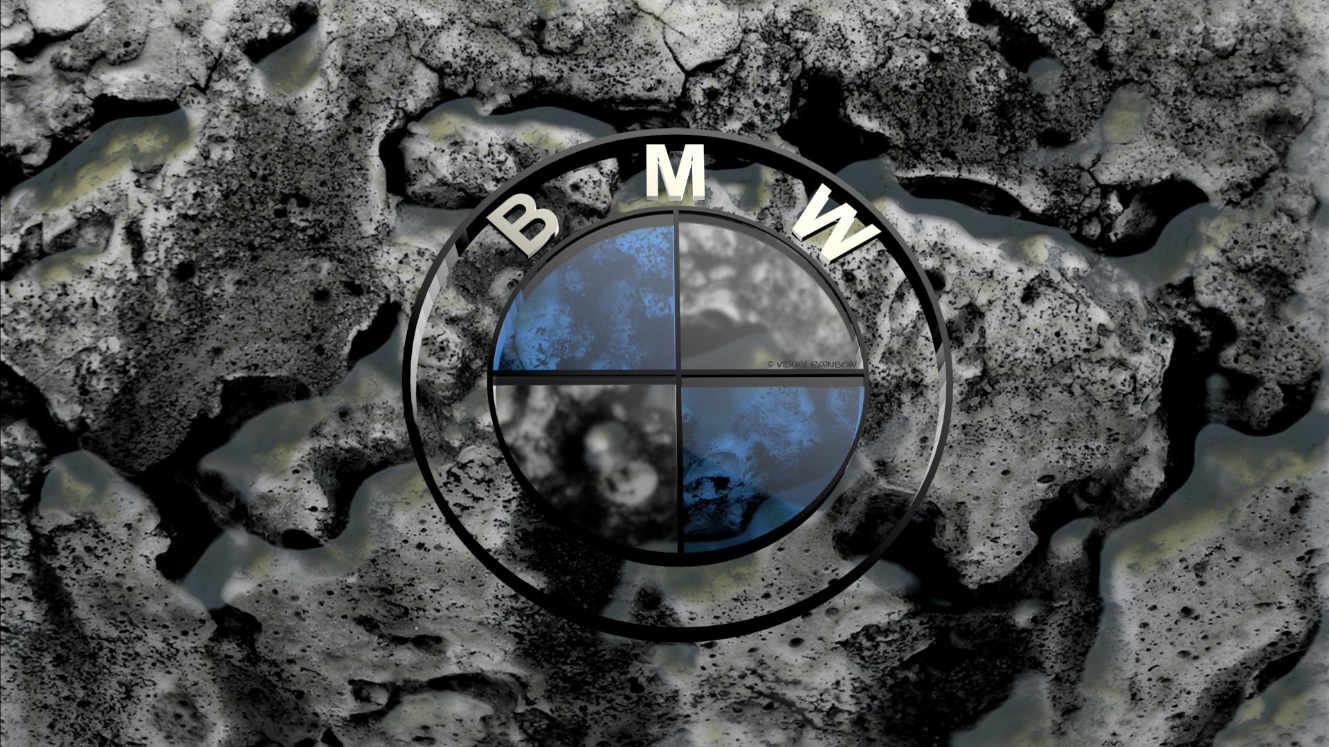 Bmw M Series Logo >> BMW Logo Wallpaper 1920x1080 - WallpaperSafari