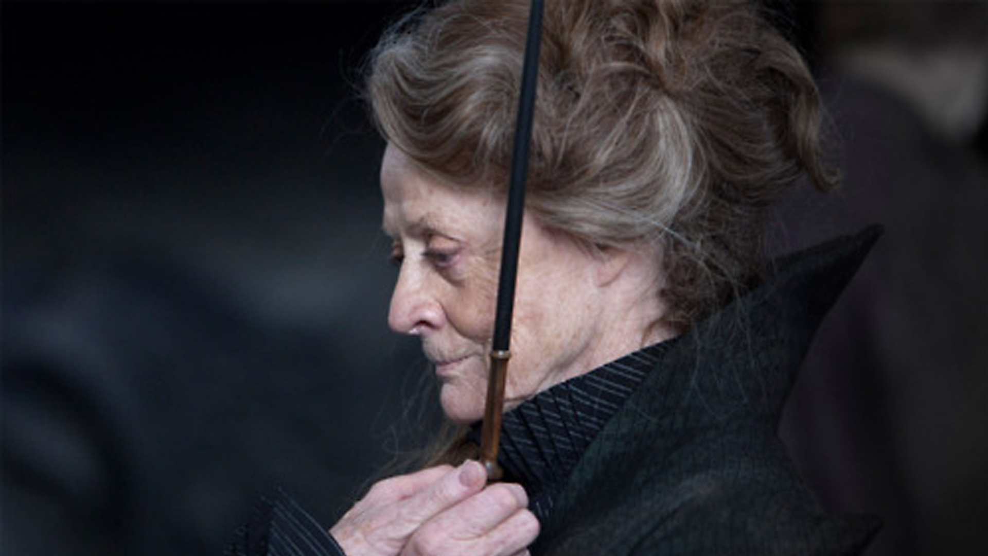 Minerva McGonagall deserves her own film 1920x1080