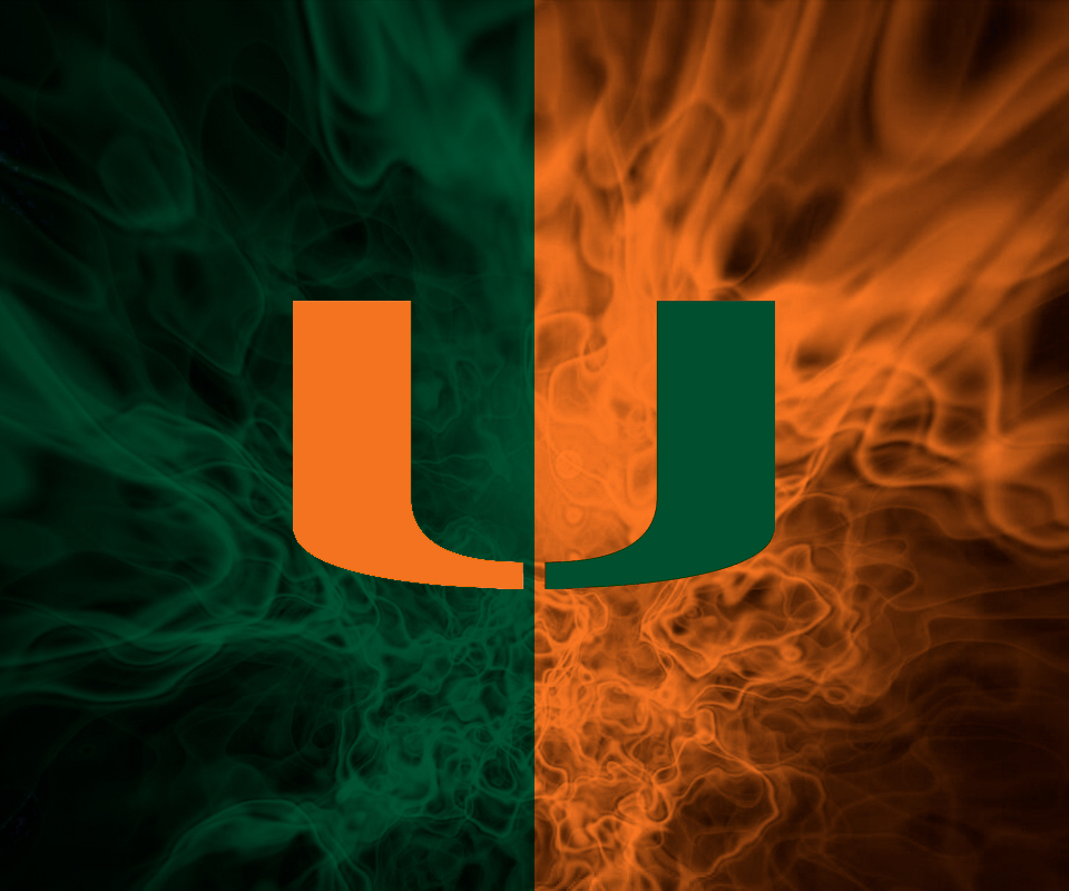 Miami Hurricanes HD Wallpaper, Top HD Miami Hurricanes HD ...