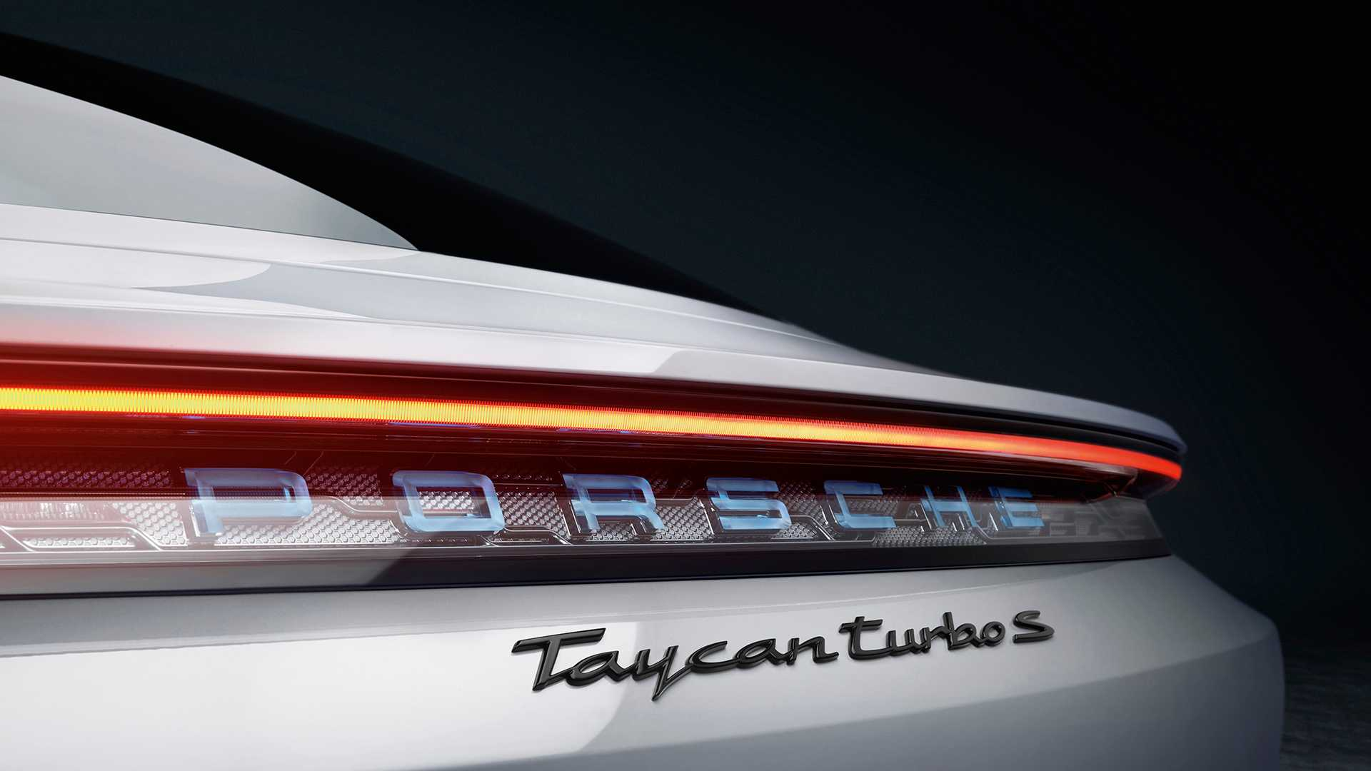 The Taycan Is Finally Here But What Should Porsche Electrify Next 1920x1080