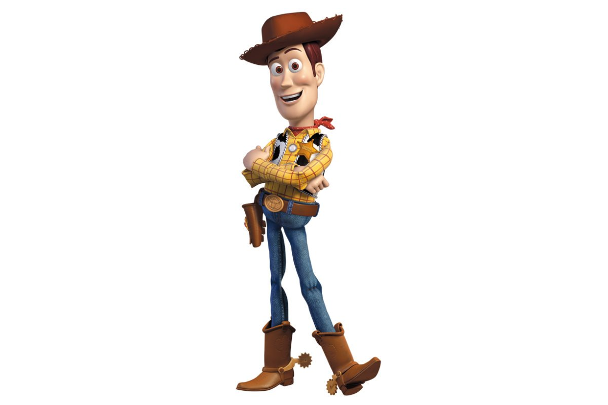 Toy Story Woody Wallpaper - WallpaperSafari