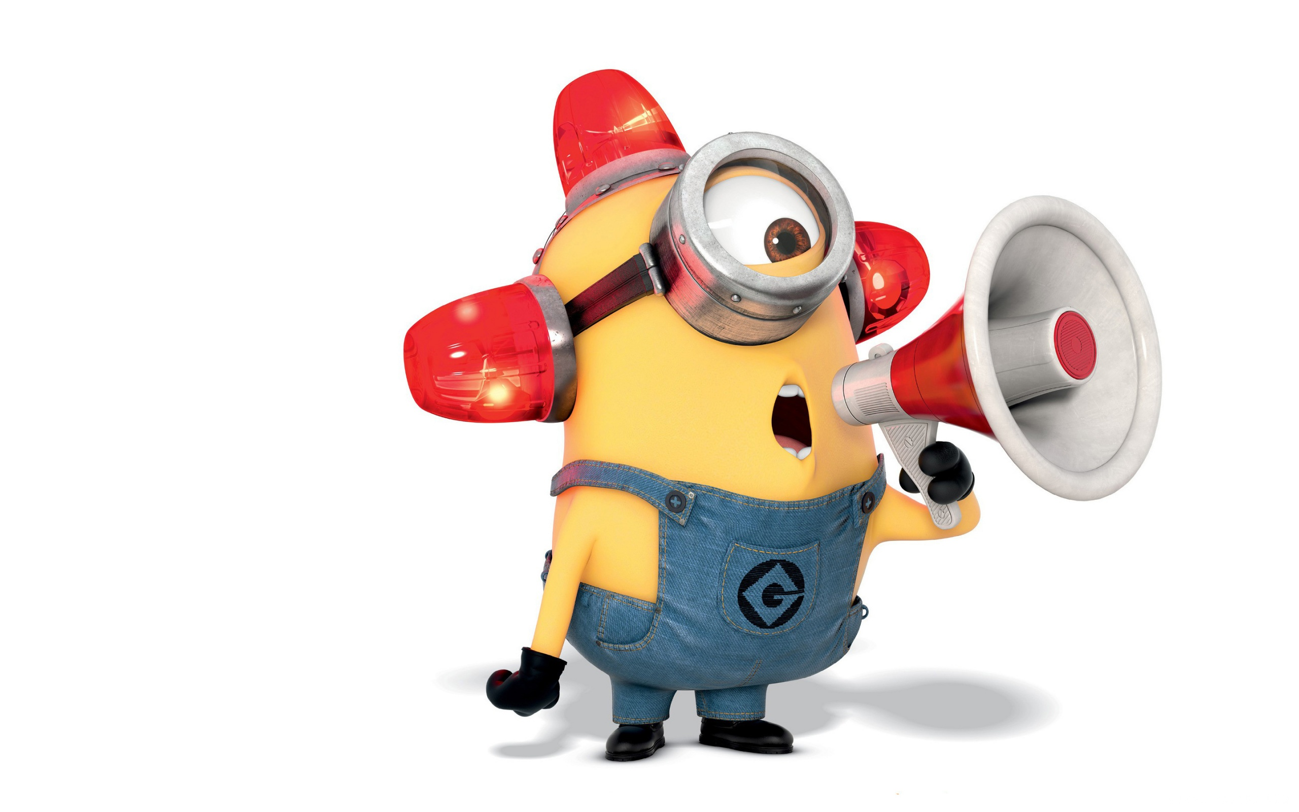Funny Minion Wallpapers fire alarm   Wallpapers Mela 2560x1600