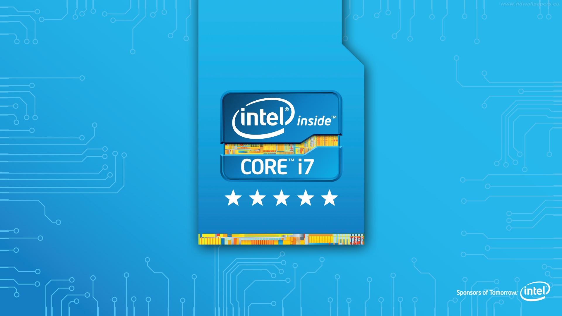 wallpaper intel core i7 1920x1080 1920x1080