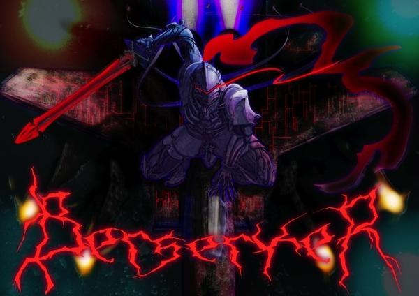 knightsweaponsarmorswordsFatezeroberserker fatezero knights 600x424