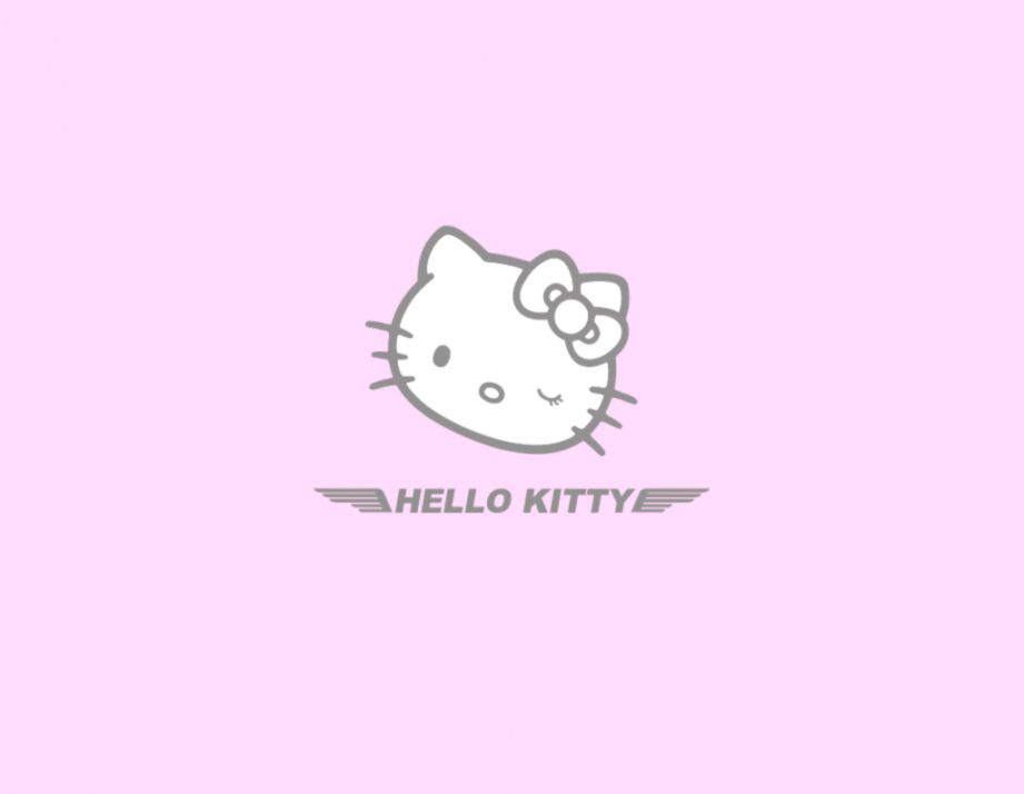 Hello Kitty Hd Wallpaper Download Hd Wallpaper Net 921x714