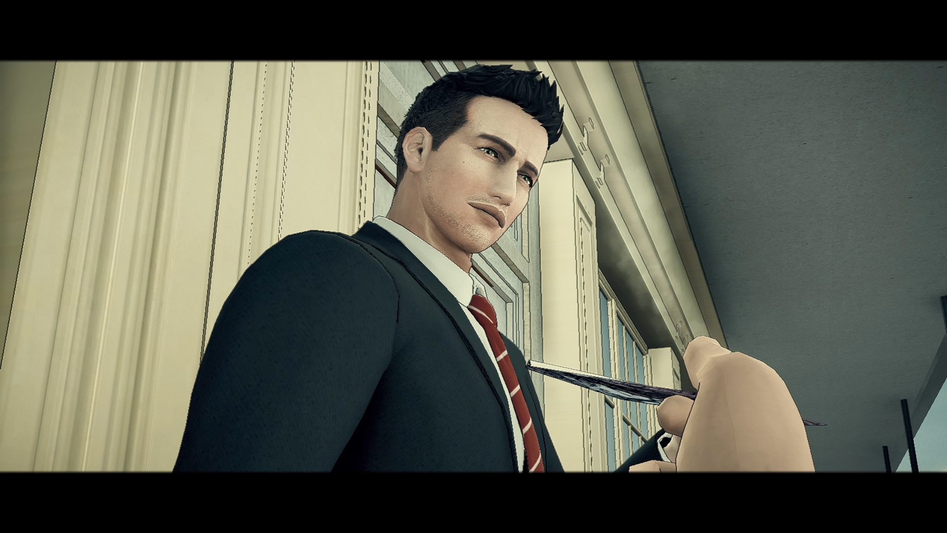 Deadly Premonition 2 A Blessing in Disguise redefined as Switch 1920x1080