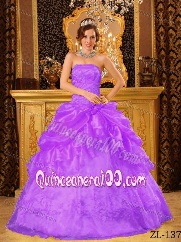 purple strapless embroidery party prom dress quinceanera dresses10 600x800
