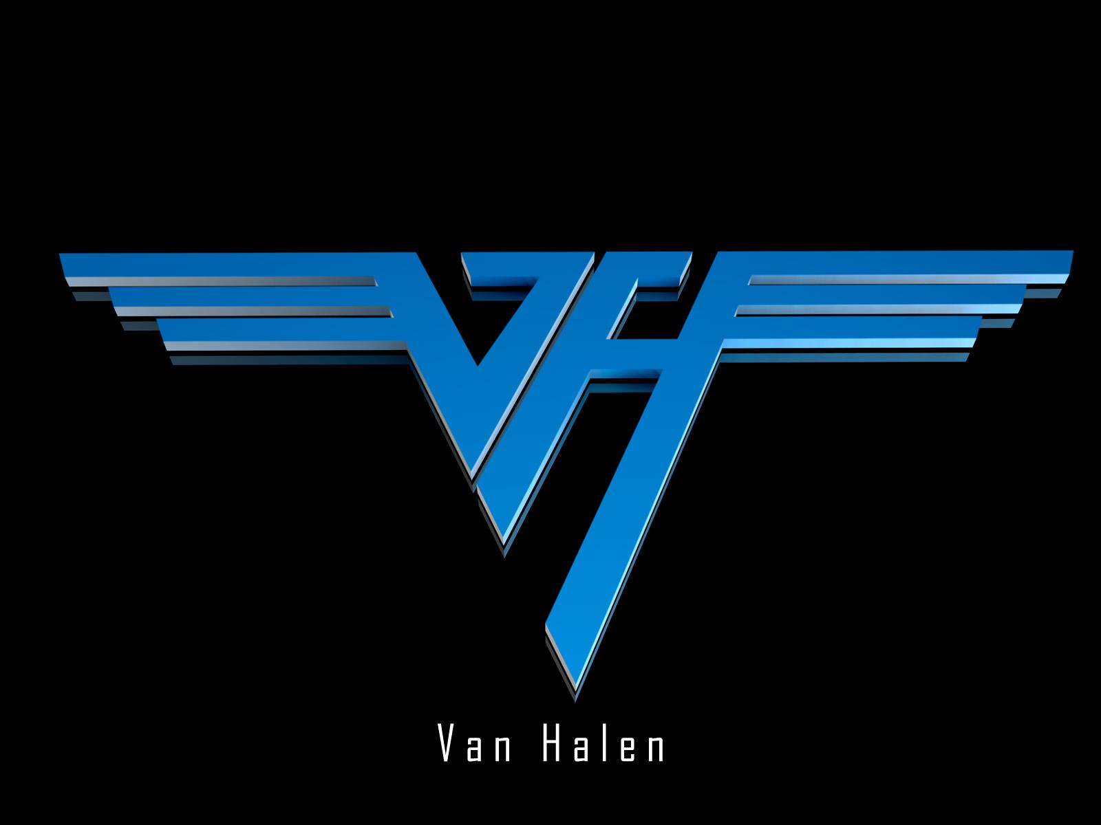 Van Halen by CrocodileHunter 1600x1200