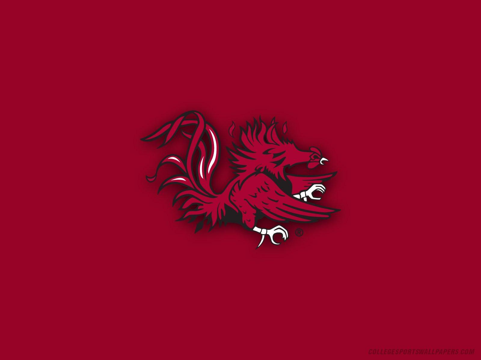 SOUTH CAROLINA GAMECOCKS college football wallpaper 1600x1200 1600x1200