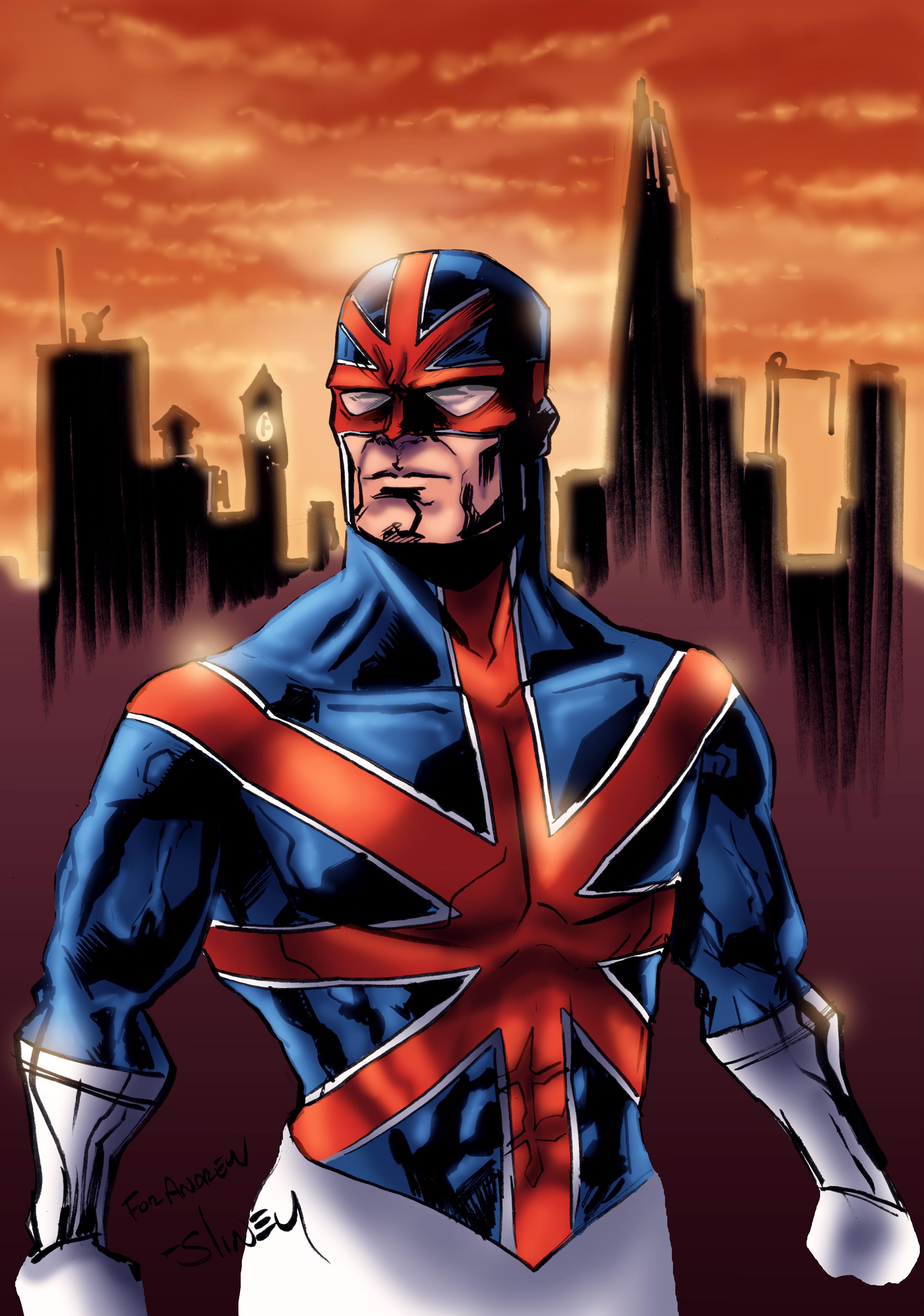 Best 51 Captain Britain Wallpaper on HipWallpaper Captain 2428x3456