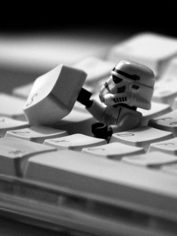 Star Wars Wallpapers For Kindle Wallpapersafari