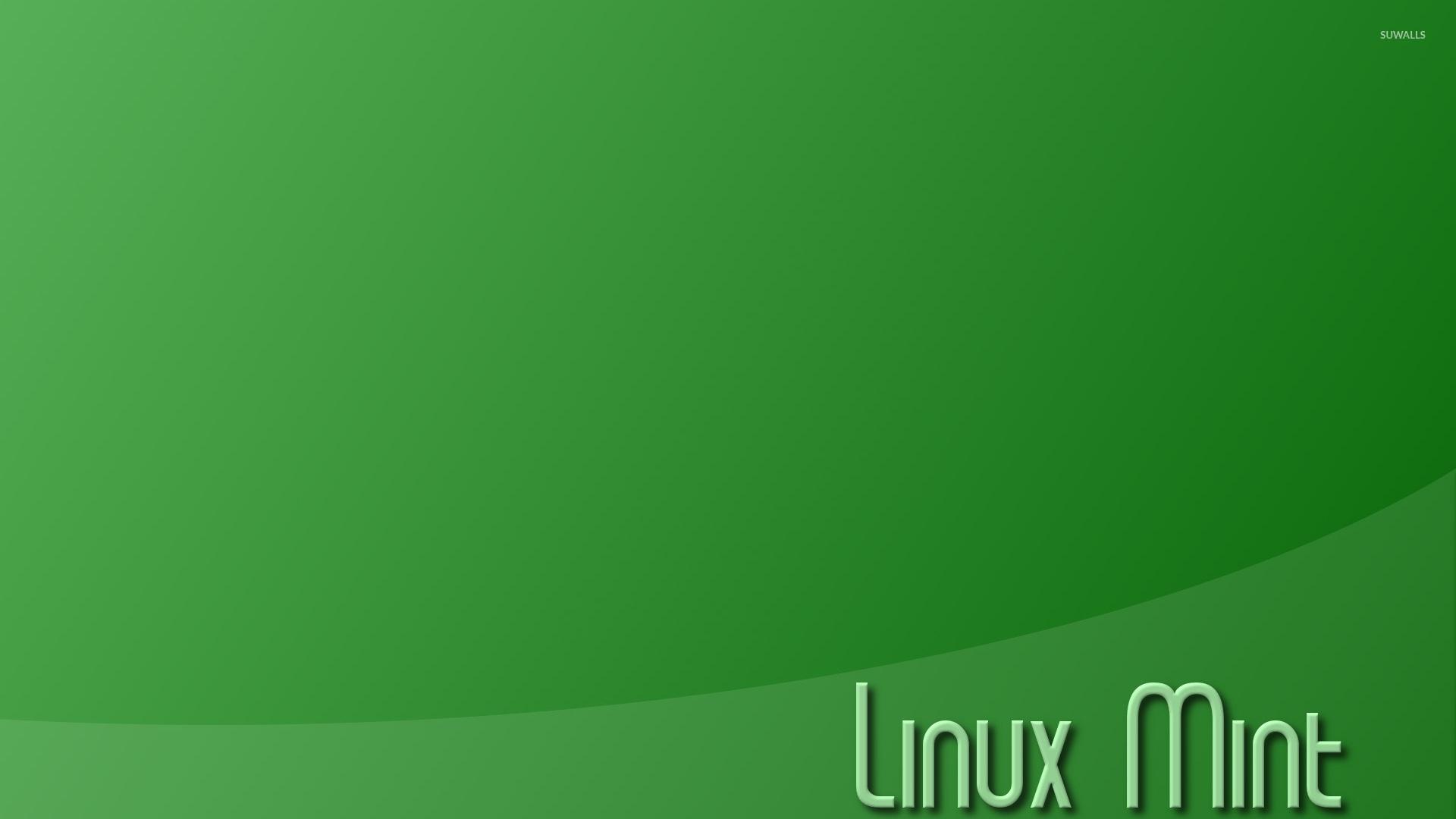 Linux Mint wallpaper   Computer wallpapers   8144 1920x1080