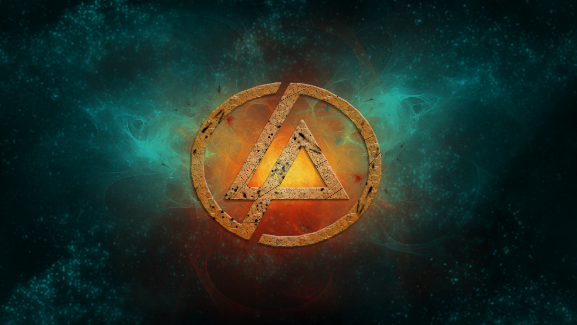 48 Linkin Park Logo Wallpaper On Wallpapersafari