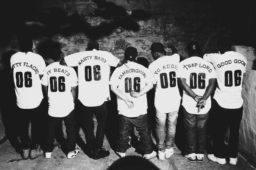 Phhvvtt BTS ASAP Mob Shoot Harlem NY 2012 1000x664