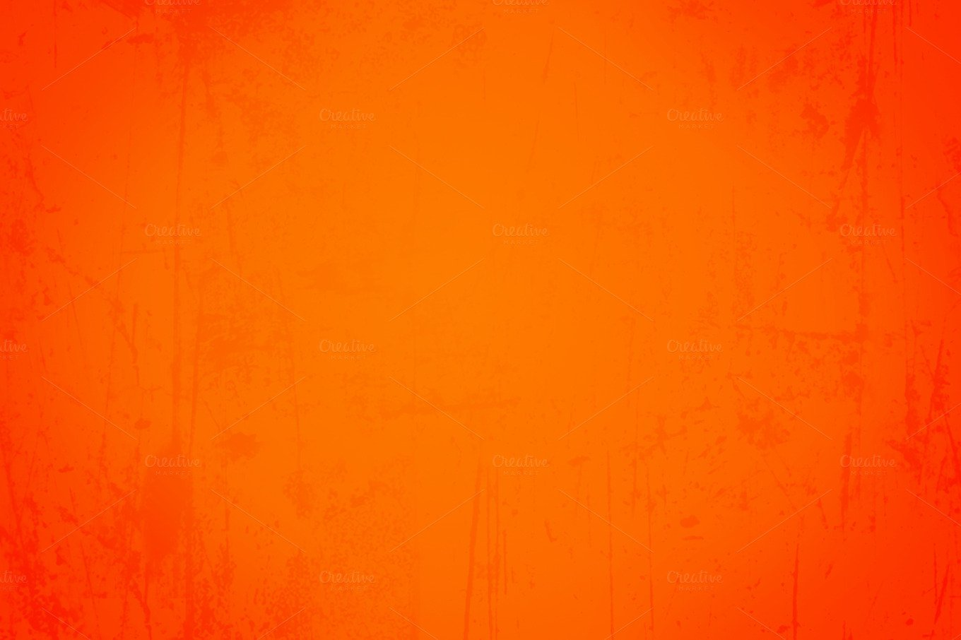 Orange Background Patterns on Creative Market 1360x906