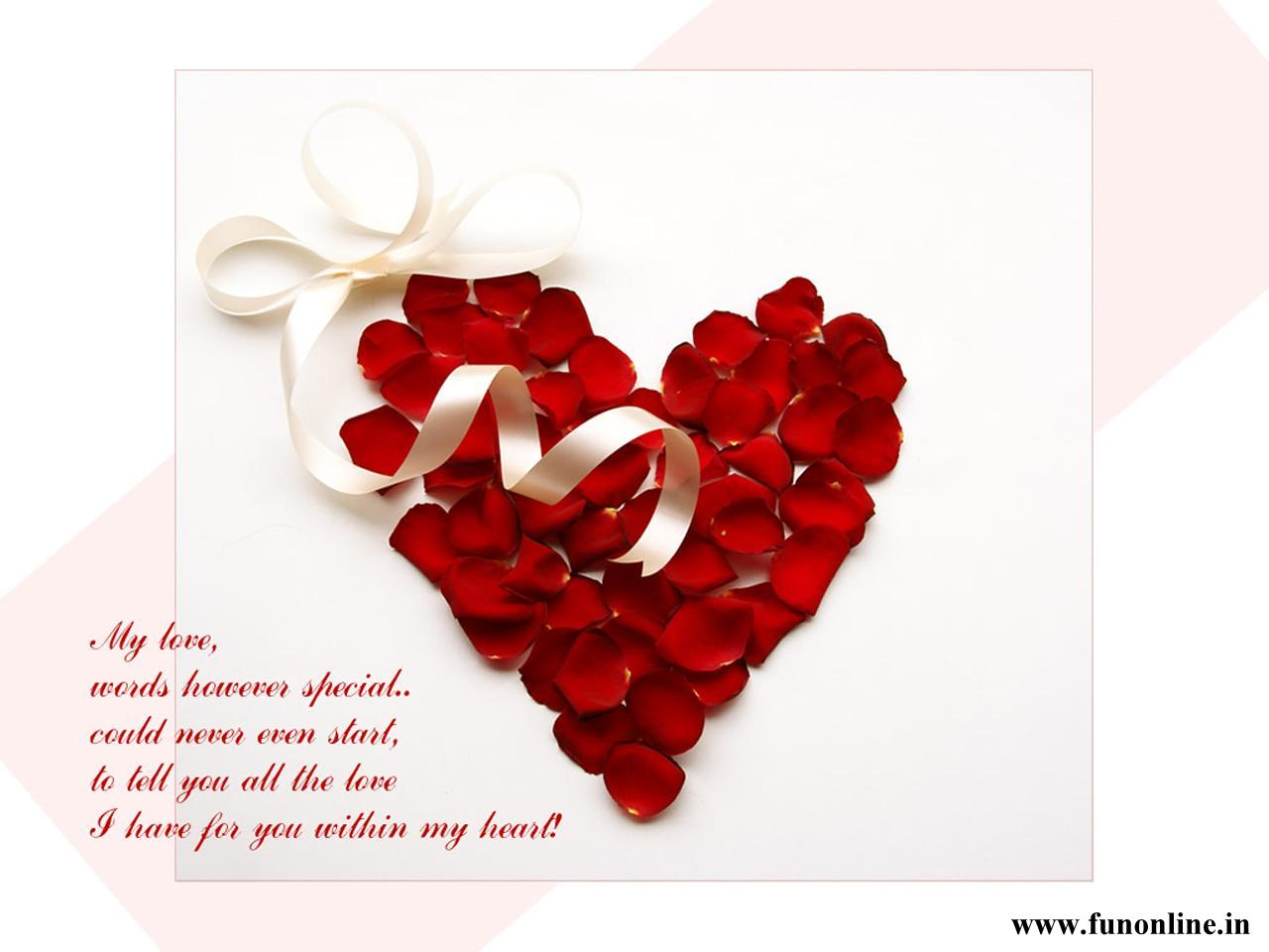 Love Heart Wallpapers Loving Hearts Cute Love Wallpapers Love Poem X