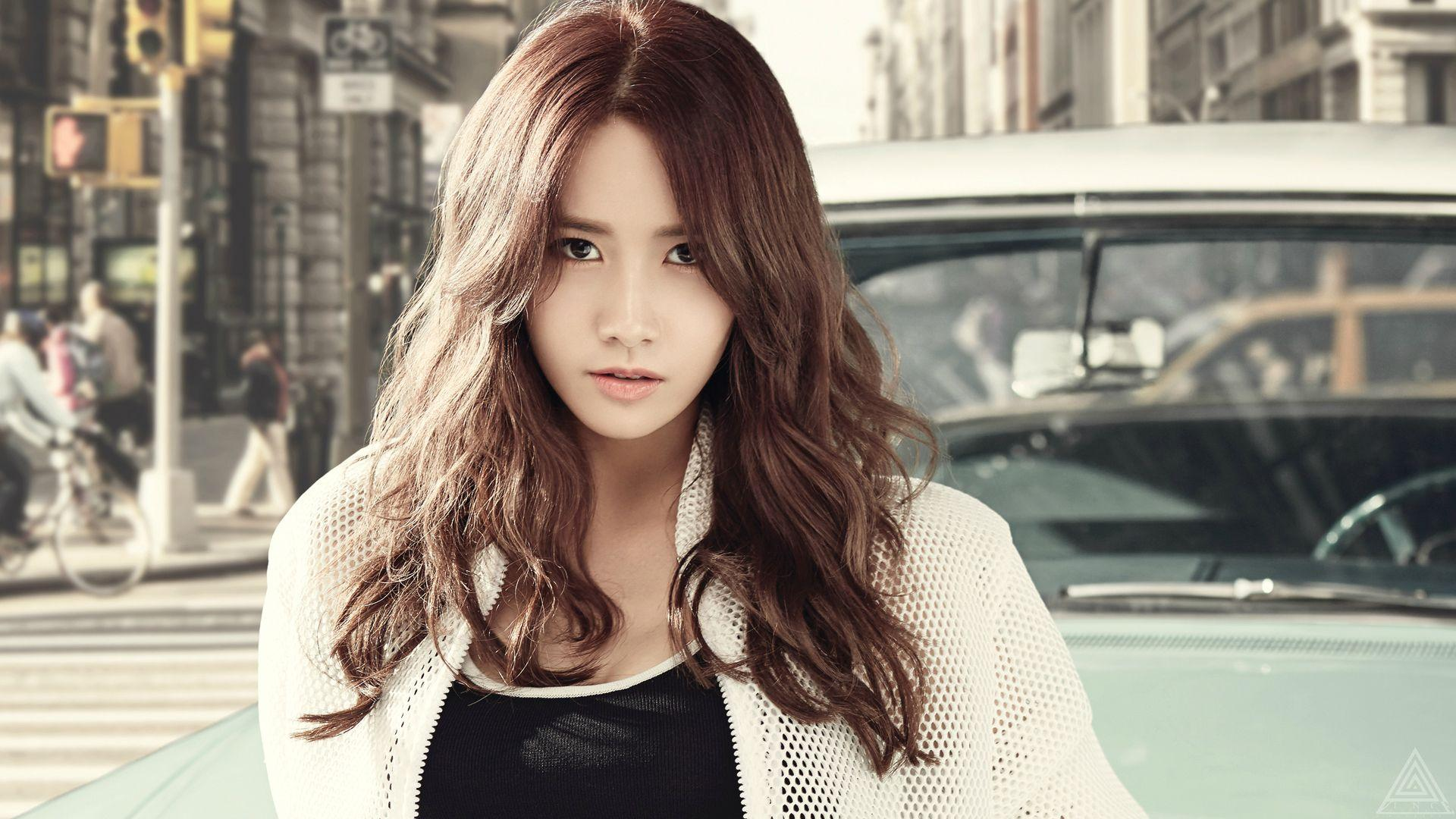 Yoona Wallpapers 2016 1920x1080
