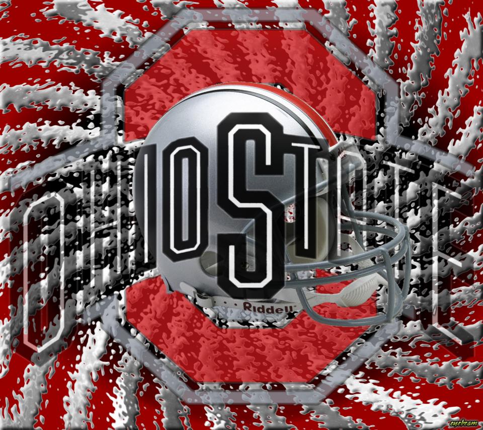 ohio state football posters ohio state football ohio state football 960x854