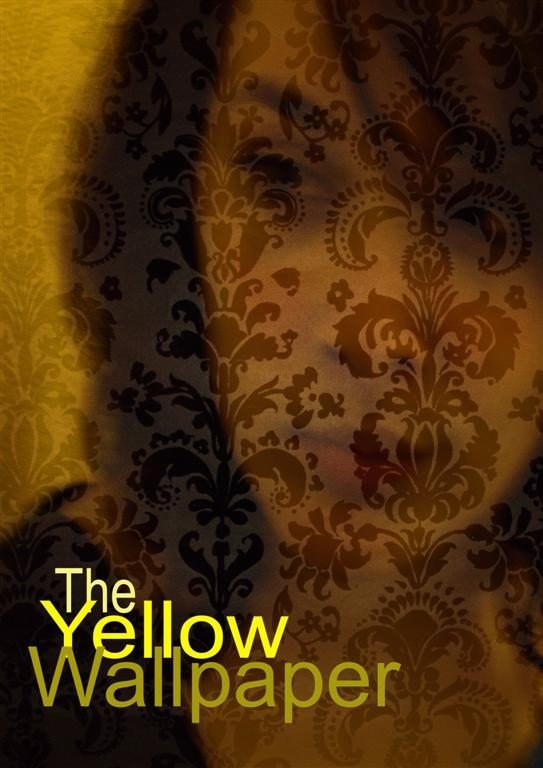 The Yellow Wallpaper Movie In the case of the yellow 543x768