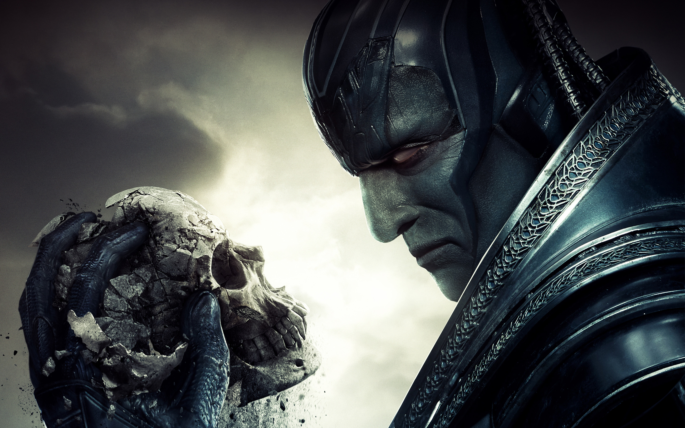 Men Apocalypse En Sabah Nur Wallpaper DESKTOP BACKGROUNDS Best 2880x1800