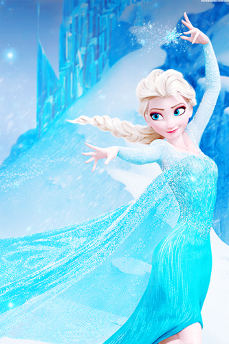 Frozen Phone Wallpaper   Elsa and Anna Photo 38708919 333x500