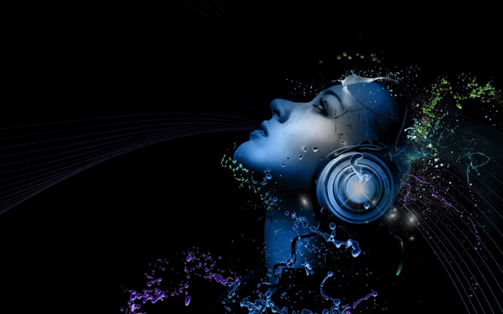 Music Desktop Wallpapers 1680x1050