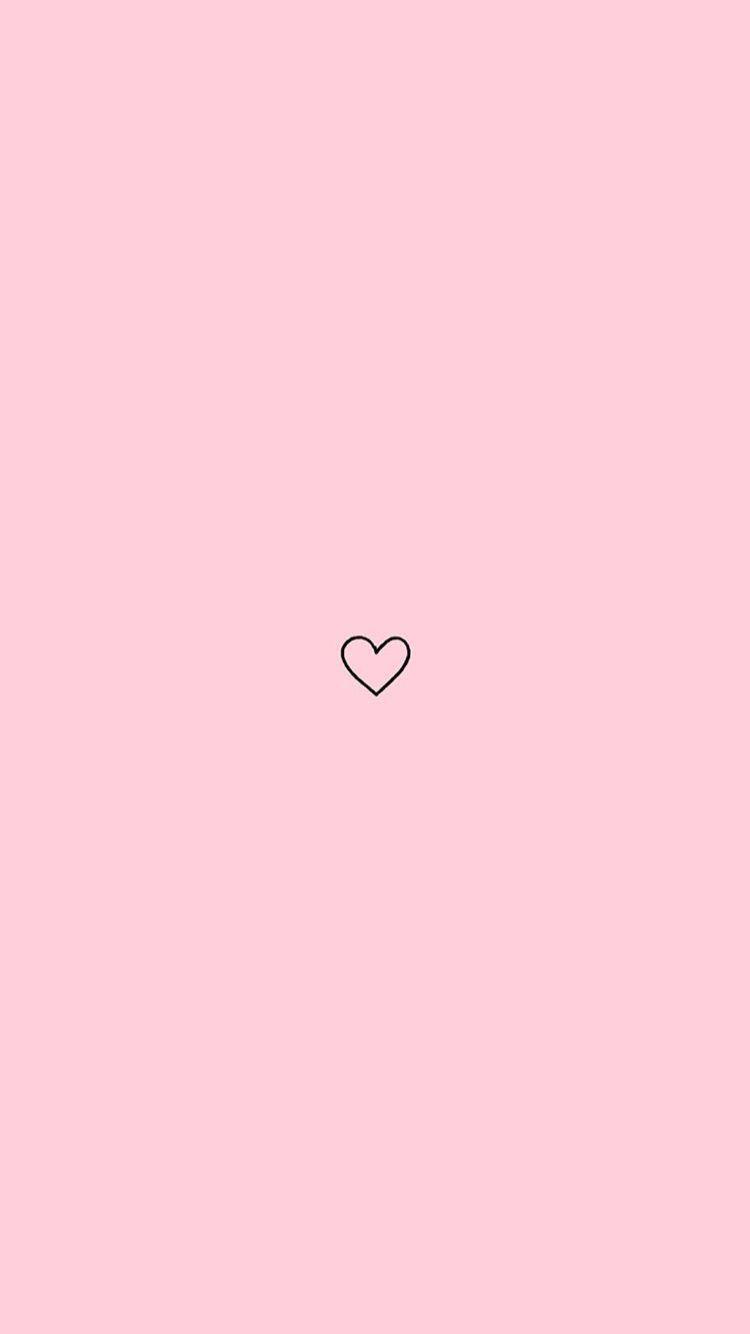 Cute Pink Aesthetic Wallpapers   Top Cute Pink Aesthetic 750x1334