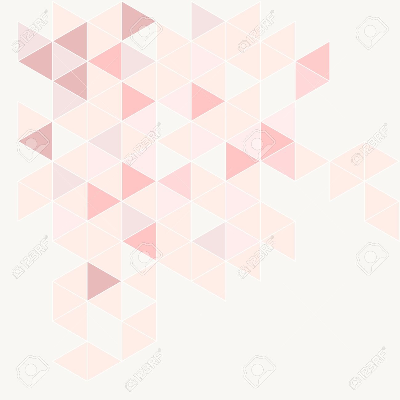 Pink Grey And Violet Triangle Modern Vector Background Geometric 1299x1300