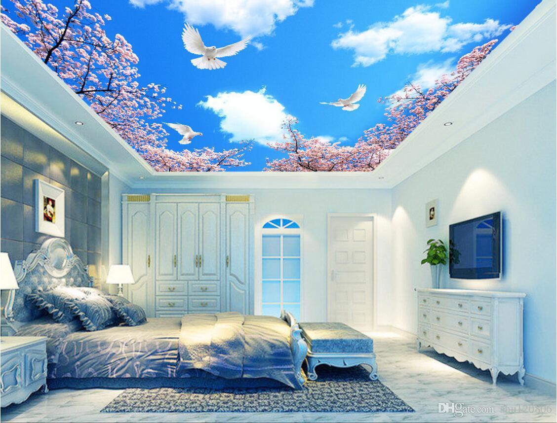 Compre Murales De Pared 3d Wallpaper Para Paredes 3 D Murales De 1128x858